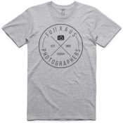 Fuji X Aus (Black Logo) - AS COLOUR Adult Staple Tee (Best Quality)