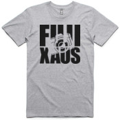 Fuji X Aus v2 (Black Logo) - AS COLOUR Adult Staple Tee (Best Quality)