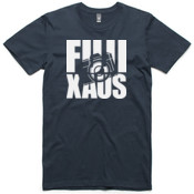 Fuji X Aus v2 (White Logo) - AS COLOUR Adult Staple Tee (Best Quality)