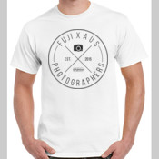 SPECIAL - Fuji X Aus (White) - GILDAN Adult Cotton Tee